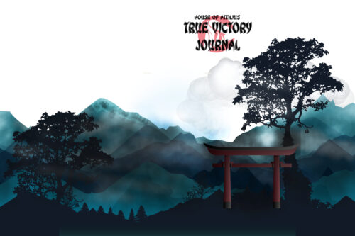 True Victory Journal