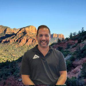 Sedona Arizona Erick Rook